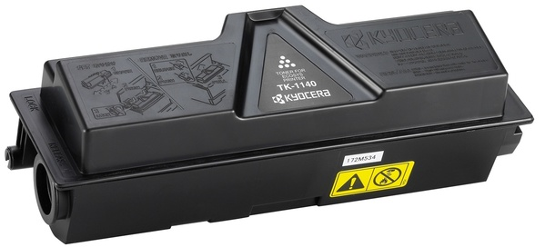 Kyocera TK-1140 toner FS-1035MFP, 1135MFP, ECOSYS M2035DN, M2535DN - 1T02ML0NL0