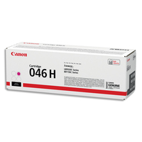 CANON Cartouche Laser 046H Magenta 1252C002