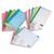 OAZ S/10 PLCH ETIQ AZL N 9 ASS 100330207