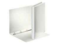 ESSELTE Segregator ofertowy PANORAMA ekonomiczny A4, 4RR/16, grzbiet 30mm, biały