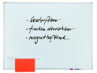 Magnetische Schreibtafel X-tra!Line, 120 x 90 cm