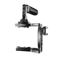 Walimex pro Aptaris for Blackmagic Pocket Kamerahalterung Aluminium