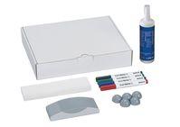 Whiteboard Accessory-Set, Box