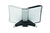 Durable Sherpa Desk Display Unit Complete 10 Tabs