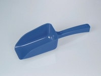 Disposable scoops for foodstuffs SteriPlast® PS Description Detectable Capacity 250 ml Overall length 232 mm