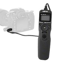 Walimex 17098 Fernbedienung Verkabelt Digitalkamera Drucktasten