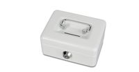 Cash Box with Coin Slot 12,5 x 9,5 x 6 cm