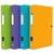 ELBA Boîte de classement Boxing Memphis , dos de 6 cm, en polypropylène 7/10e coloris mode assortis