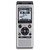 OLYMPUS Enregistreu num stéréo WS852,4Go,MP3,USB rétract.,lecteur SD 32Go max, mode transcr. V415121SE000