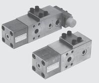 Bosch Rexroth FD32FB2X/300JB06V