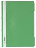 Durable 2573-05 Polypropylene (PP) Green, Transparent A4