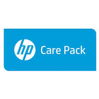 Hewlett Packard Enterprise 5 year 24x7 with Comprehensive Defective Material Retention Infnbnd gp10 Foundation Care Service