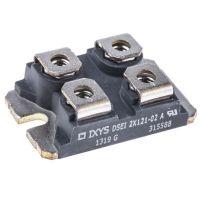 DSEI2X121-02A Schaltdiode Switching, 200V / 123A 50ns, SOT-227B 12-Pin