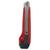 5 ETOILES Cutter plastique autobloquant pour lame 18 mm.