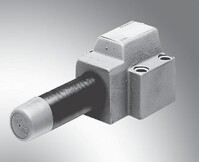 Bosch-Rexroth DR10DP3-4X/25Y