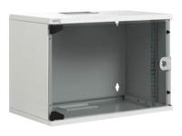 DIGITUS Professional Compact Series DN-19 12-U-S-1