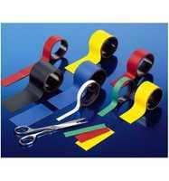 beloh Magnetband 30m gelb 40x0,6mm
