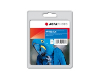 AgfaPhoto APHP920CXL inktcartridge Cyaan 1 stuk(s)