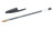 Kugelschreiber BIC® Cristal® Original, 0,4 mm, schwarz