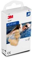 3M™ Aquafit™ Schwimm-Gehörschutzstöpsel für Erwachsene DC01002