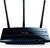 TP-LINK Archer C7 AC1750 Simultan N1750 Dual-Band Gigabit Router (2,4 GHz & 5 GHz,1750Mbps,2x USB 2.0) - IPv6 ready!