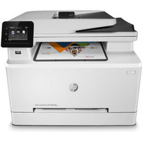 Multifunktionsgerät, Color LaserJet Pro MFP M281fdw