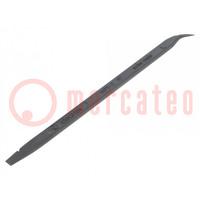 Werkzeug: Besteck; Mat: Kunststoff; L: 150mm