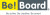 BeBoard Logo