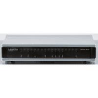 Lancom VPN-Router 1781VA, mit VDSL2 / ADSL2+ Modem, 4 Port Gigabit Switch