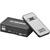 HDMI Switch 2-fach mit Fernbedienung