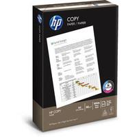 Multifunktionspapier Copy, A4, 80g/m², ECF, weiß, 200x500Bl.