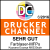 Drucker Channel Logo