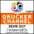 Drucker Channel Logo