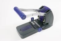 Rapesco P2200 Schwarz, Blau
