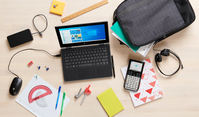 "HP ProBook x360 11 G5 EE Hybride (2-in-1) 29,5 cm (11.6"") 1366 x 768 Pixels Touchscreen Intel® Celeron® 4 GB DDR4-SDRAM 128 GB SSD Wi-Fi 5 (802.11ac) Windows 10 Home"