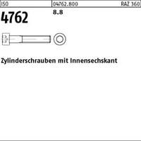 1 Pack Zylinderschr. m.I.-6kt ISO 4762 8.8 M 56 x 280 (Inhalt: 1 Stück) von REYHER