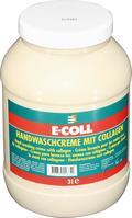 Handwaschcreme 3L Rundbehälter E-COLL