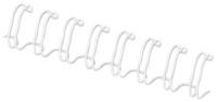 Fellowes draadruggen wit 12 mm