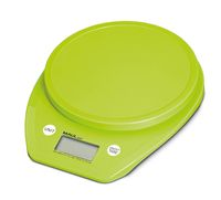 Letter scale MAULgoa, 5000 g with battery
