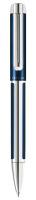 Kugelschreiber Pura K40, mit Drehmechanik, schwarz, Faltschachtel mit 1 Stift