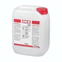 OKS536-5KG OKS 536, Graphit-Gleitlack Wasserbasis, 5 kg Kanister