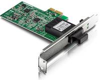 Trendnet TE100-ECFX Netzwerkkarte/-adapter