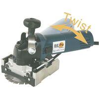Produktbild zu BEPO Universal Fugenschneider UFS115N HW 660 Watt