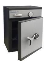 Tresor Geldeinwurftresor Proguard I-60 K DT, zertifiziert in Widerstandsgrad D1 nach EN 1143-2