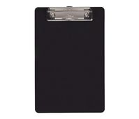 A5 Clipboard plastic with clip
