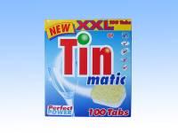 Detailbild - Geschirrspültabs Tin matic 100 Tabs