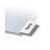 DURABLE Boîte 48 Index Quick Tab Permanent adhésifs double face permanent - L40 x H12 mm - Assortis