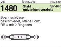 DIN1480 - SP-RRM6