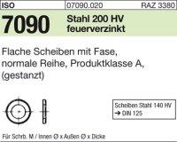 ISO7090 12/13x24x2,5