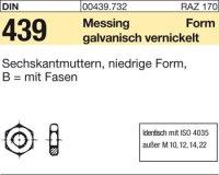 DIN439 BM5